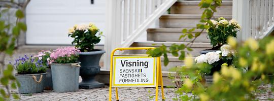 svensk fastighetsförmedling mariefred