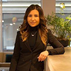 2089714d12f5 Ramona Girdea, Mäklare på Fastighetsbyrån Malmö